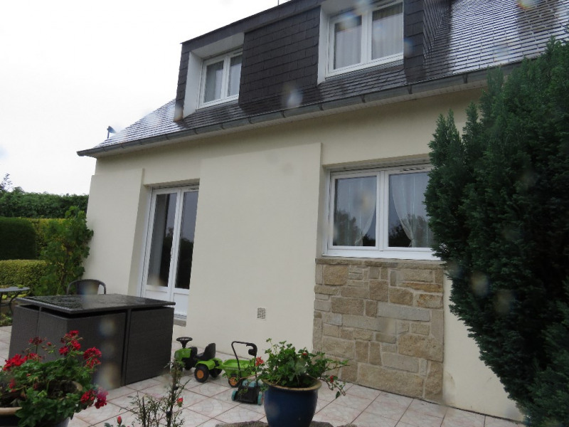 Vente maison / villa Quimper 201 000€ - Photo 1