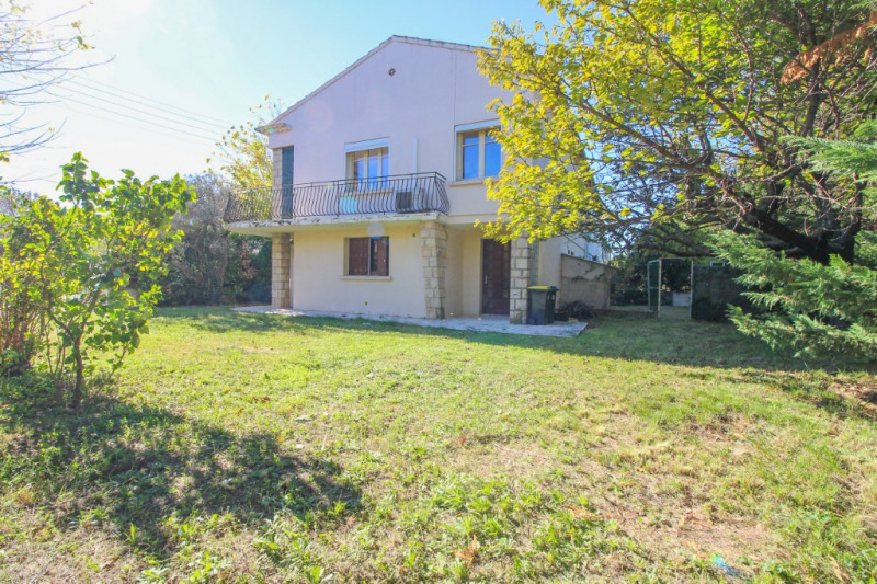 Vente maison / villa Manduel 223300€ - Photo 8