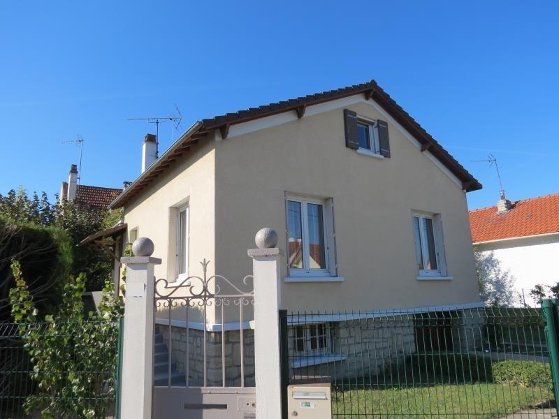 Vente maison / villa Le plessis bouchard 324000€ - Photo 1
