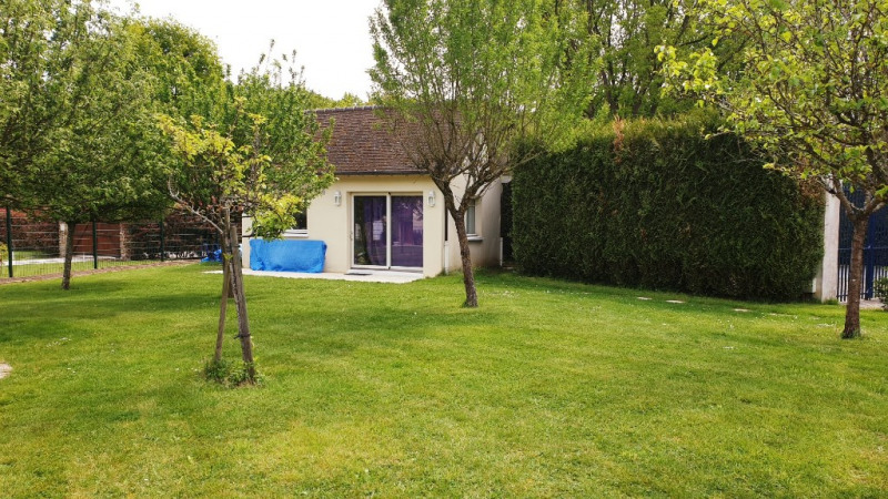 Deluxe sale house / villa Montfort-l'amaury 1195000€ - Picture 13