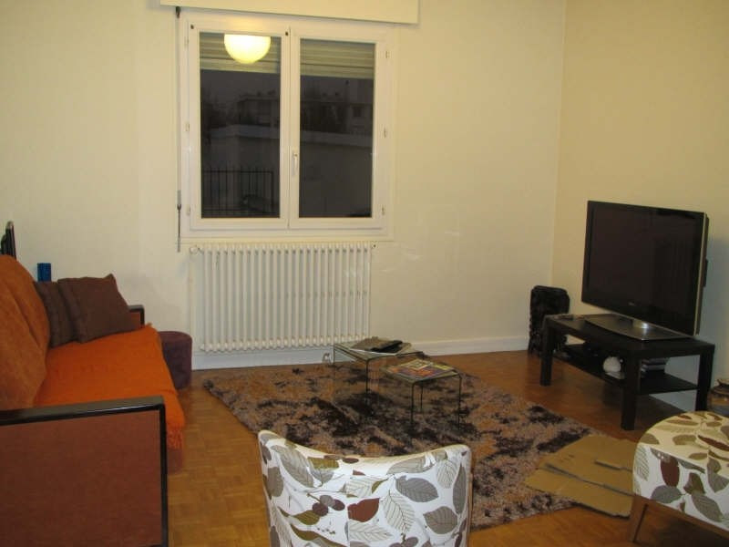 Rental apartment Nanterre 1 267€ CC - Picture 1