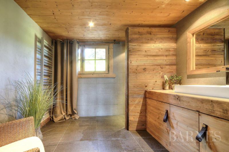 Vente de prestige maison / villa Saint-gervais-les-bains 2450000€ - Photo 13