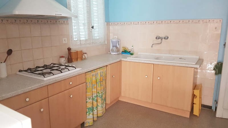 Verkoop  huis Bagneres de luchon 168000€ - Foto 4