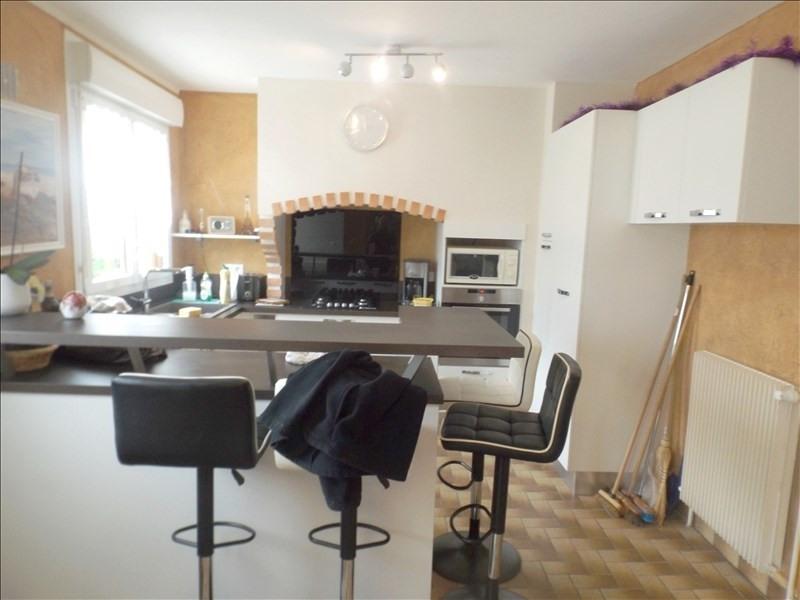 Vente maison / villa Contres 165000€ - Photo 1
