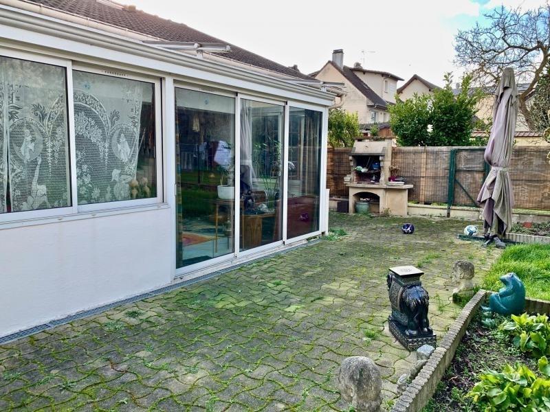 Vente maison / villa Aulnay sous bois 385000€ - Photo 10