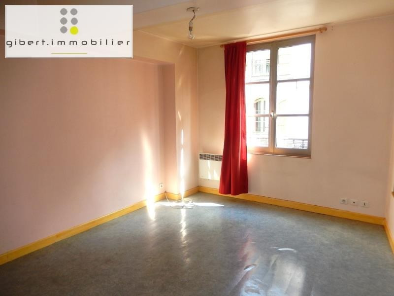 Location appartement Le puy en velay 375,79€ CC - Photo 5