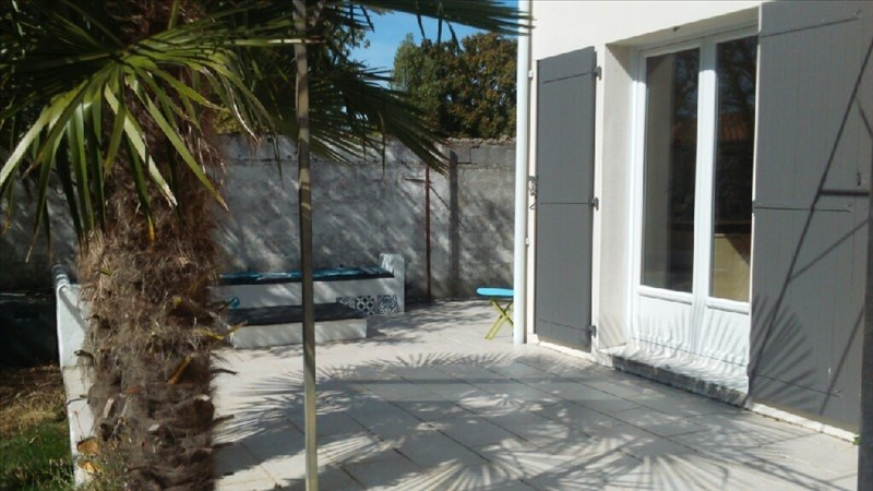 Vente maison / villa St pierre d'oleron 321800€ - Photo 2