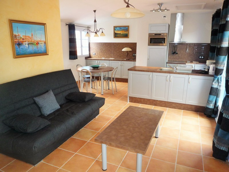 Location vacances appartement Collioure 468€ - Photo 2