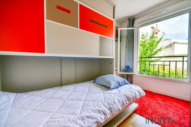 Vente appartement Puteaux 739 000€ - Photo 7