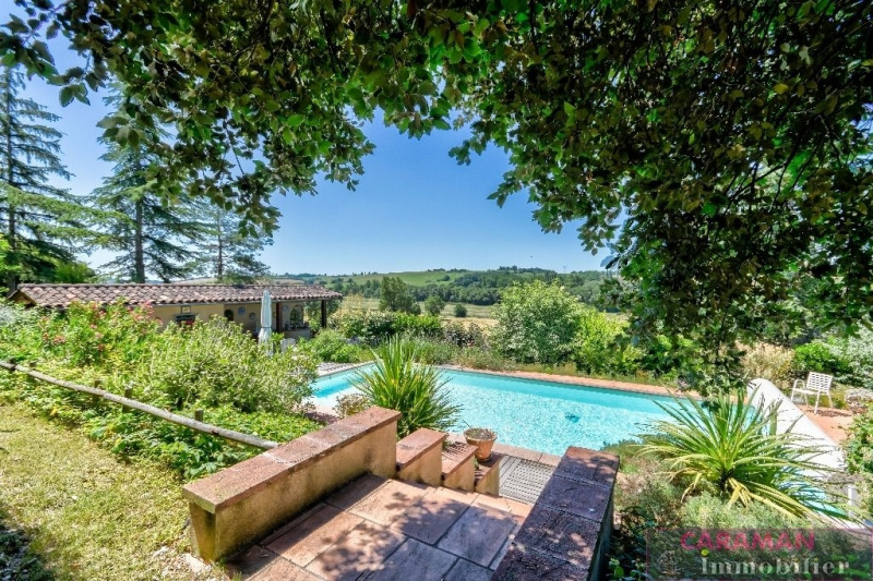 Vente de prestige maison / villa Caraman  secteur 695000€ - Photo 19