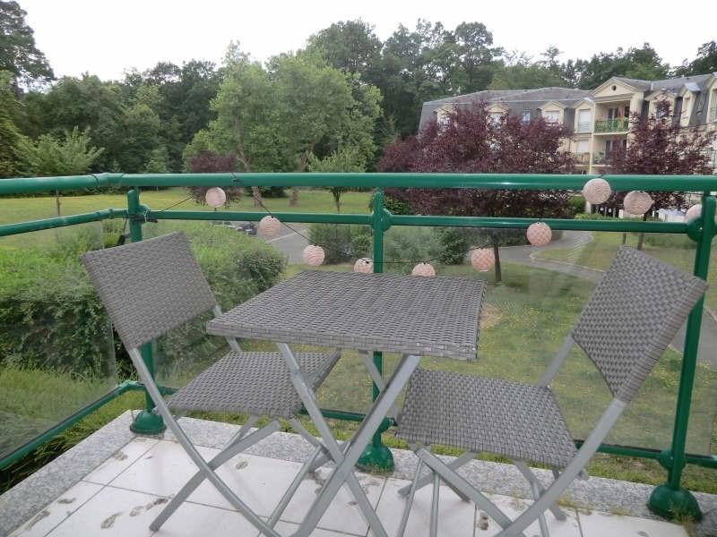 Vente appartement Lamorlaye secteur 168000€ - Photo 9