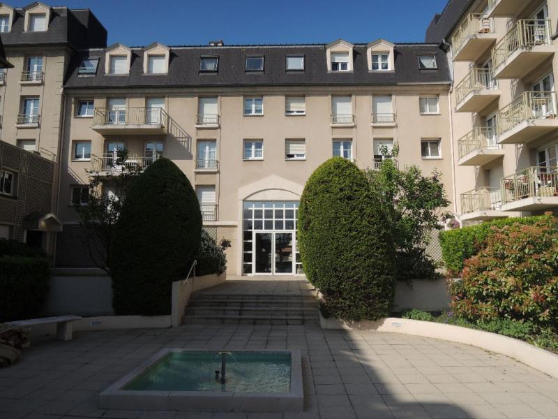 Vente appartement Poissy 315000€ - Photo 1