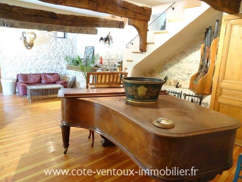 Vente maison / villa Sault 472500€ - Photo 7