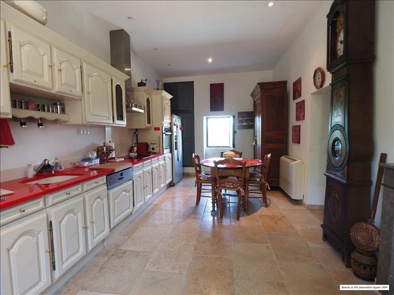 Deluxe sale house / villa Pont st esprit 895000€ - Picture 4