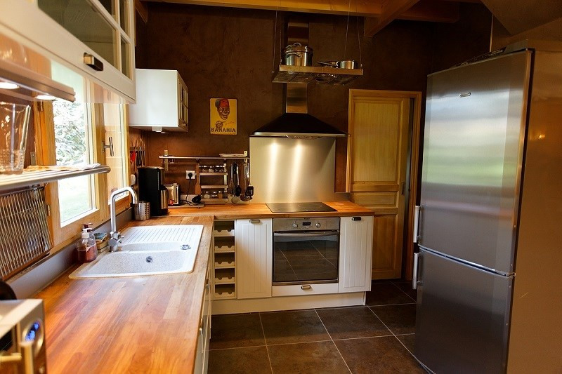Deluxe sale house / villa Le sappey-en-chartreuse 595000€ - Picture 3