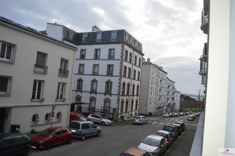 Vente appartement Brest 260000€ - Photo 1