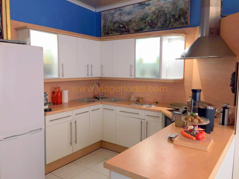 Life annuity apartment Nice 77 500€ - Picture 7