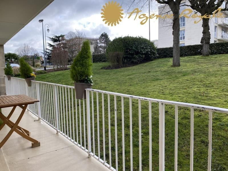 Vente appartement Chambourcy 394 000€ - Photo 2