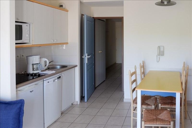 Revenda apartamento Talmont st hilaire 97200€ - Fotografia 2