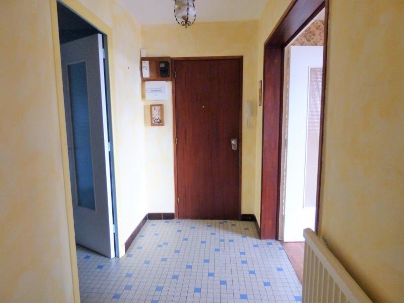 Venta  apartamento Moulins 60000€ - Fotografía 5