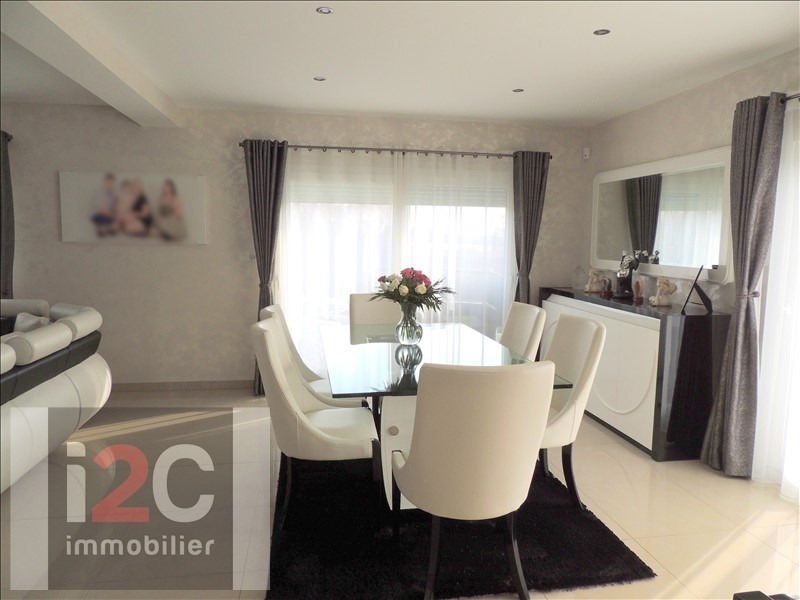 Vente maison / villa St genis pouilly 829000€ - Photo 2