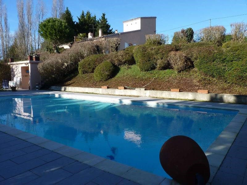 Deluxe sale house / villa Montastruc la conseillere 590000€ - Picture 1