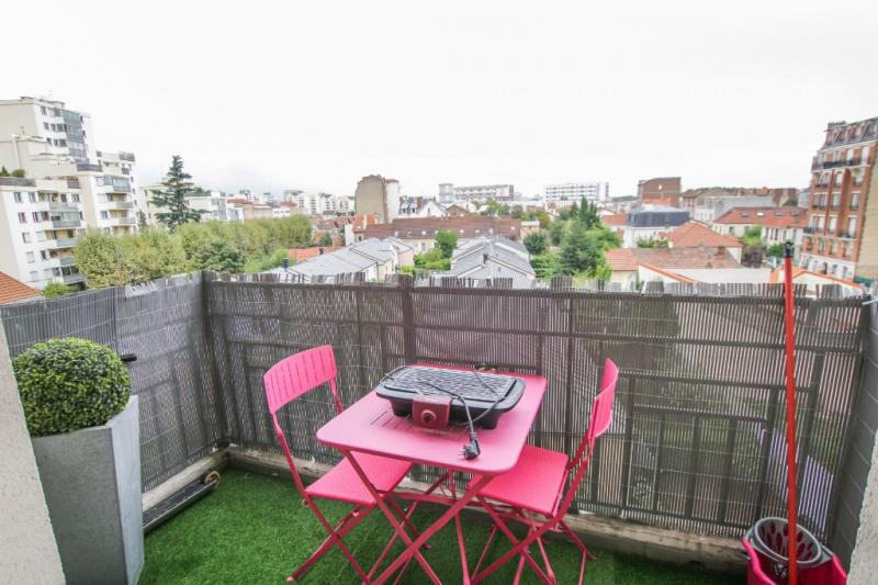 Revenda apartamento Asnieres sur seine 369000€ - Fotografia 7