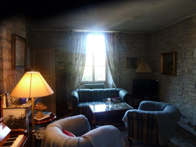 Vente maison / villa Secteur brion s/ource 118000€ - Photo 7