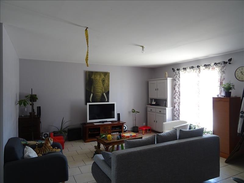 Vente maison / villa Azay le brule 149760€ - Photo 2