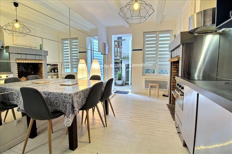Sale house / villa Trouville sur mer 222600€ - Picture 2
