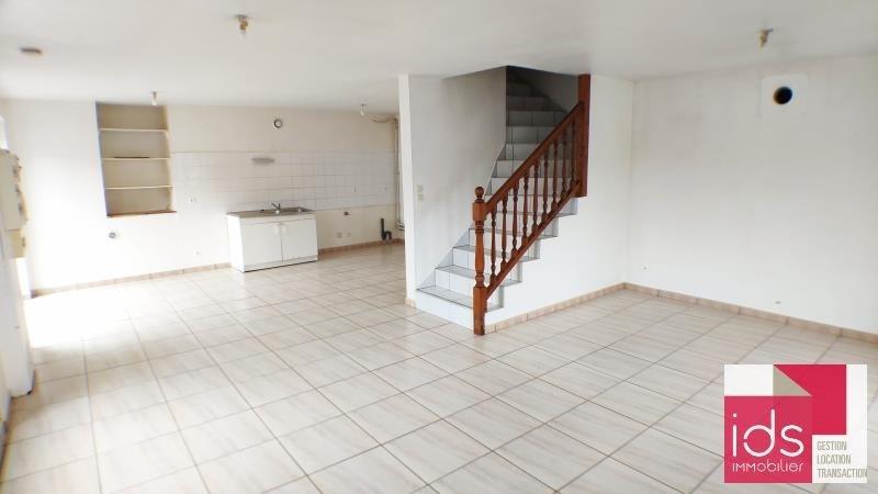 Vente maison / villa Le moutaret 228000€ - Photo 2