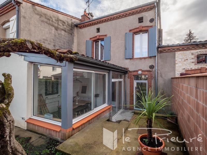 Sale house / villa Albi 273000€ - Picture 10