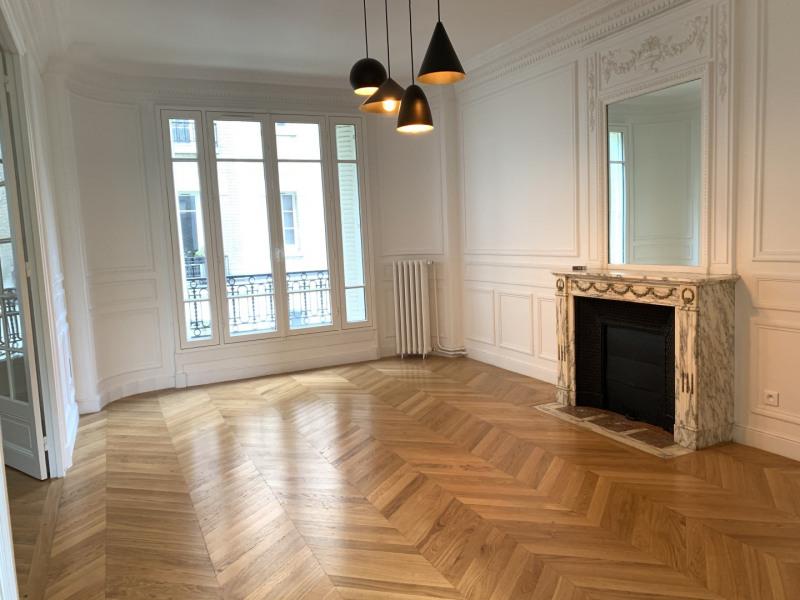 Location appartement Paris 16ème 3739,19€ CC - Photo 2