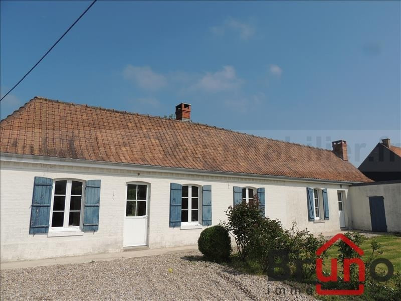 Vente maison / villa Ponthoile 256 000€ - Photo 1
