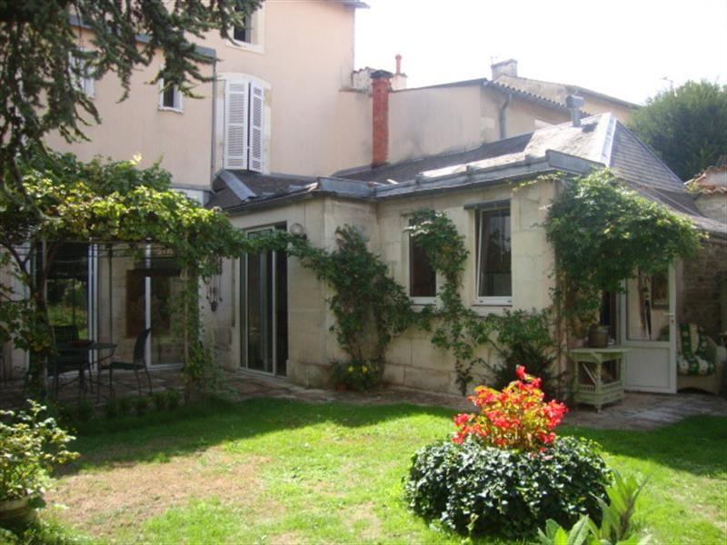 Vente maison / villa Saint-jean-d'angély 327050€ - Photo 8