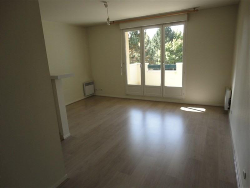Rental apartment Gif sur yvette 654€ CC - Picture 2