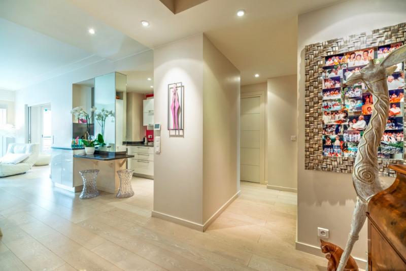 Vente appartement Nice 469000€ - Photo 4