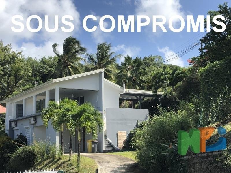 Sale house / villa Riviere salee 423225€ - Picture 1