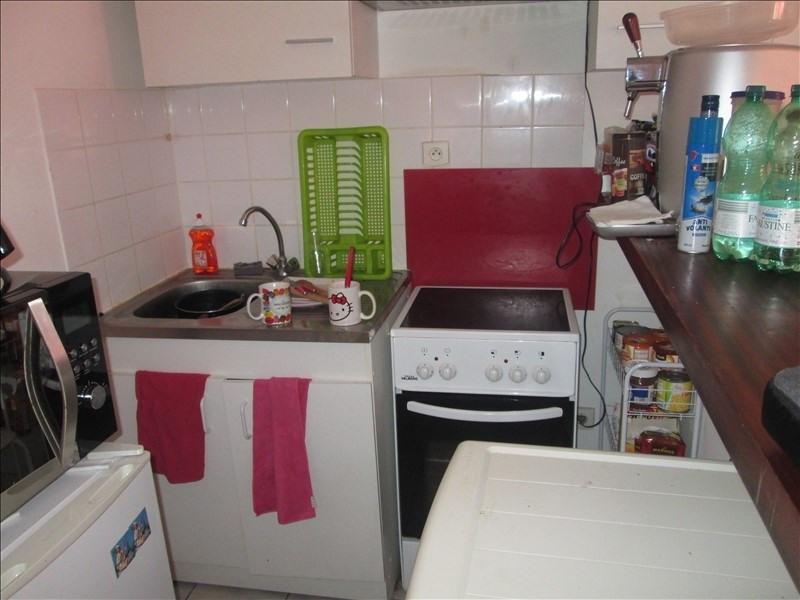 Rental apartment Bethune 470€ CC - Picture 7