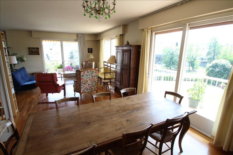 Sale apartment Chambery 345 000€ - Picture 6