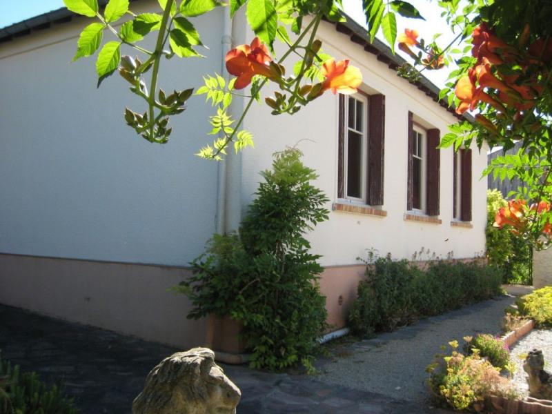 Vente maison / villa Maille 122500€ - Photo 7