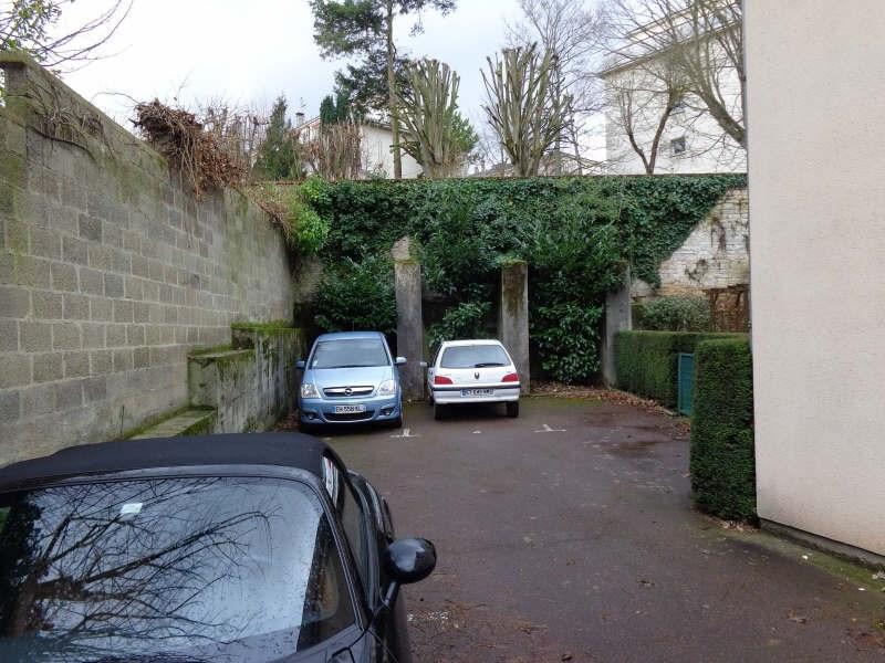 Vente appartement Caen 123500€ - Photo 8