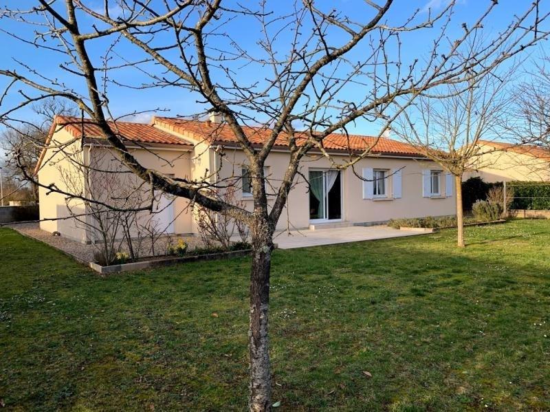 Vente maison / villa Nieuil l espoir 187250€ - Photo 3