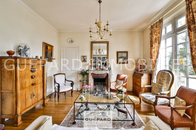 Vente de prestige maison / villa Ablon sur seine 598000€ - Photo 9