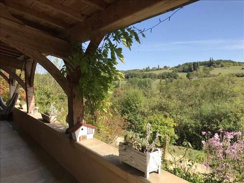 Vente maison / villa Belves 344500€ - Photo 6