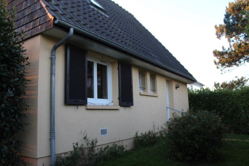 Sale house / villa Bonsecours 229800€ - Picture 1