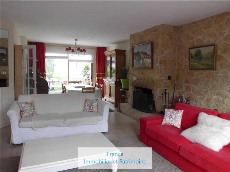 Vente maison / villa Sartrouville 599000€ - Photo 1