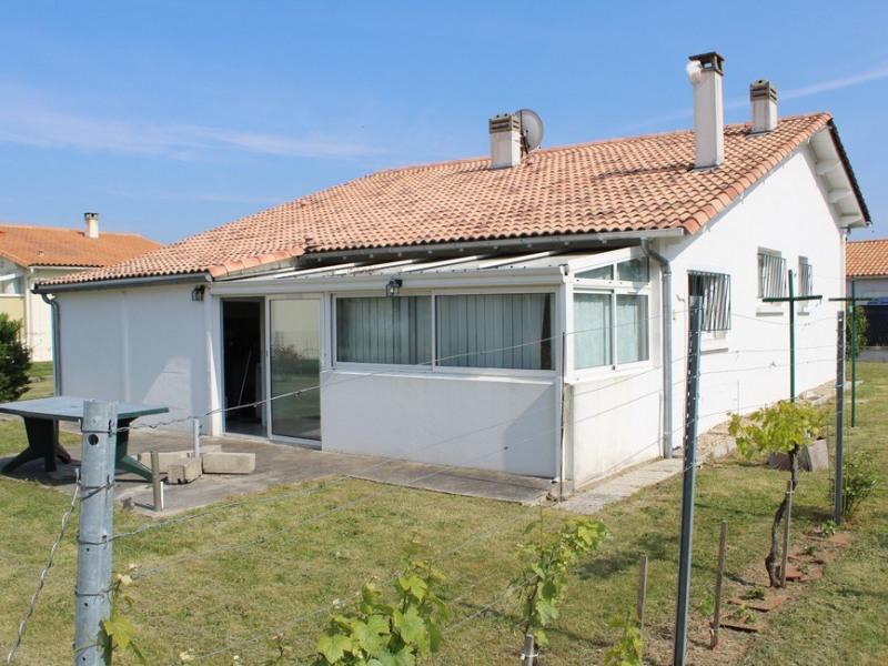 Sale house / villa La tremblade 253250€ - Picture 8