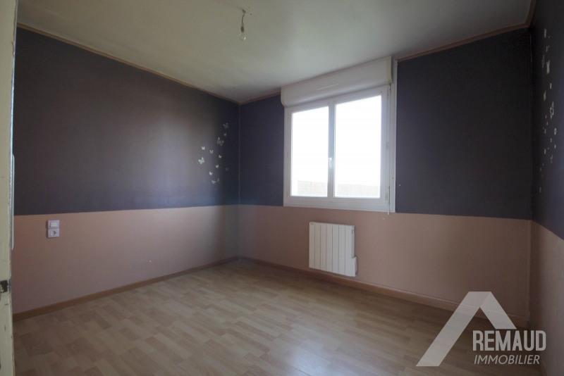 Sale house / villa La genetouze 127540€ - Picture 5