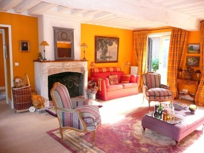 Deluxe sale house / villa La roche guyon 493000€ - Picture 5